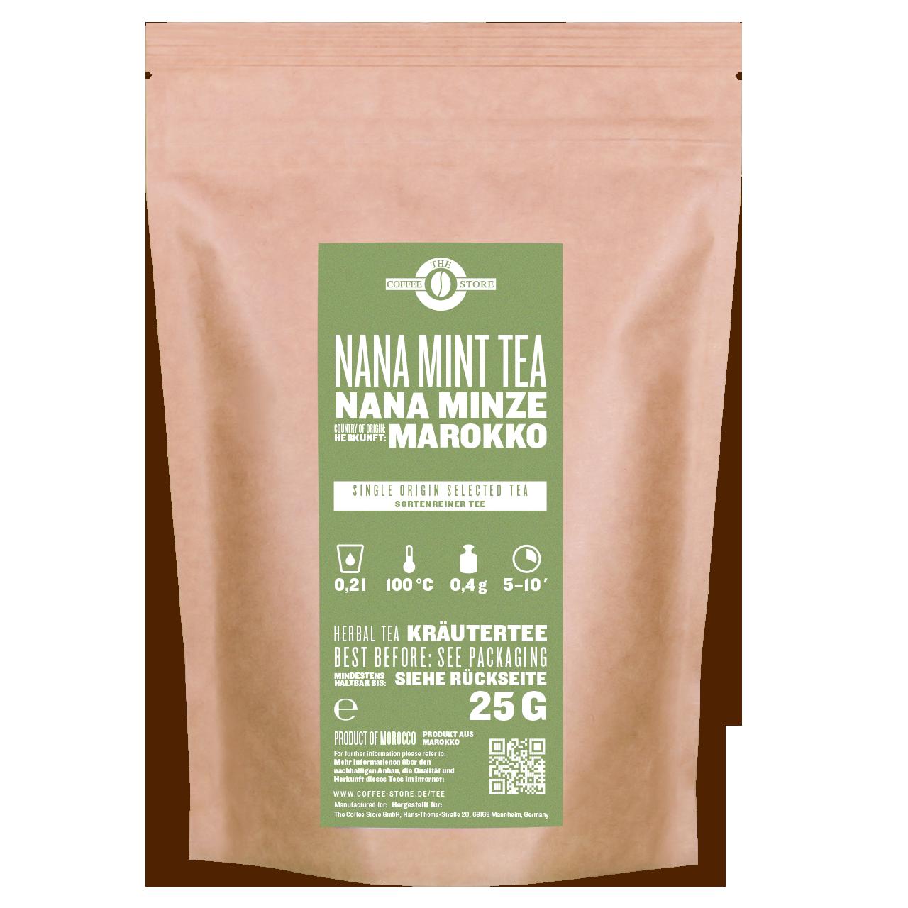 Nana-Minze